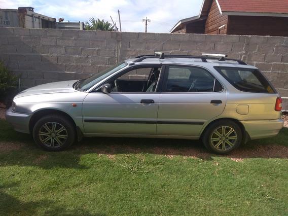 Suzuki Baleno 1.6 Glx 1996