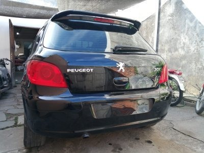 Peugeot 307 Impecable Estado