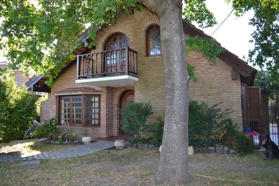 Alquiler Casa En Parque Miramar 4 Dormitorios
