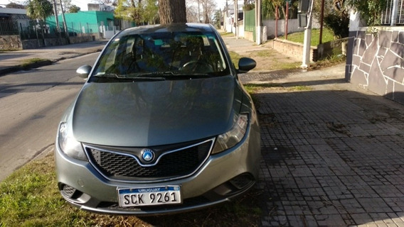 Geely 515 1.5 Gs 5p 2018