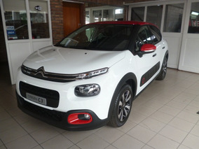 Citroen New C3 Shine C/camara