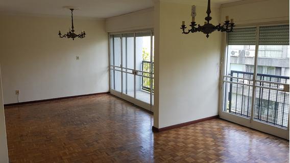 Muy Luminoso Apartamento En El Centro 3 Dormitorios (dueño)