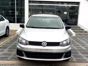 Volkswagen Gol 1.6 Comfortline 101cv