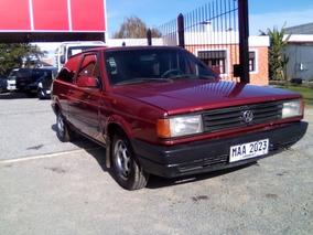 Volkswagen Gol 1.6 D 1991 Bajo Consumo, Aportes Bajos