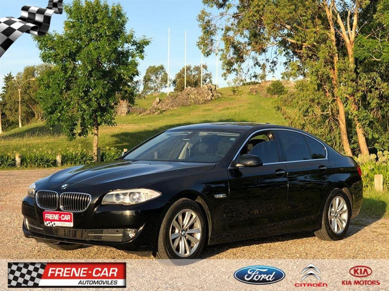 Bmw 528 I At 2.0 2012 Excelente Estado!!