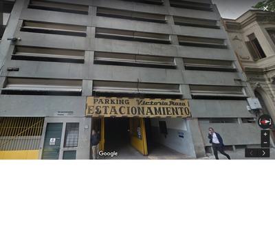 Cocheras Vendo Parking Victoria Plaza (plaza Independencia)