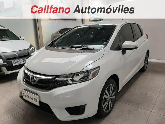 Honda Fit 1.5l, Ex, Automatico, Descuenta Iva 2015
