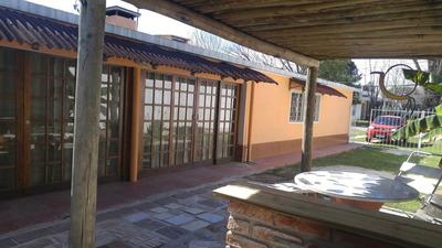 Alquiler De Casa En Las Toscas