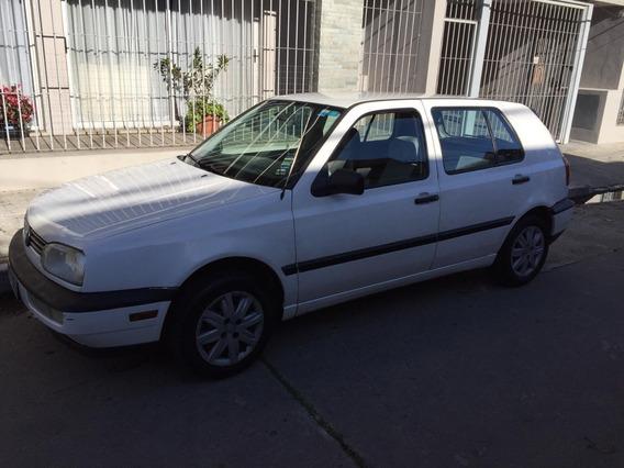 Volkswagen Golf 1.8 Año 1996