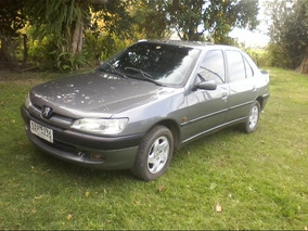 Peugeot 306 1.8 Xr Break Ab Plus 2000