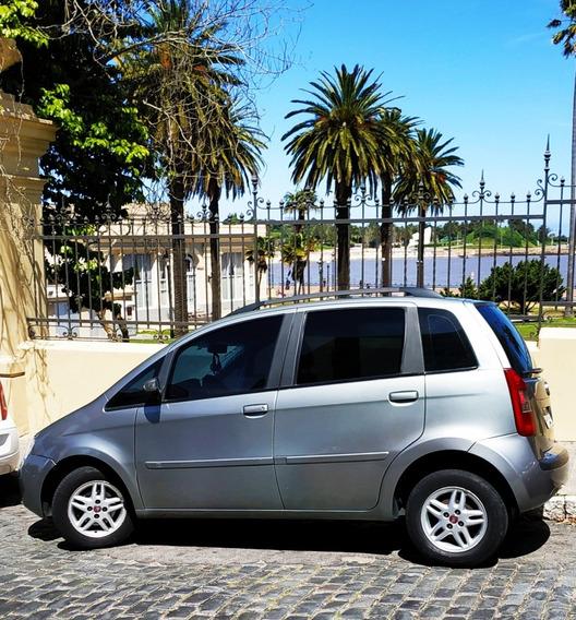 Fiat Idea 1.4 Elx Mp3 2009