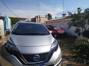 Nissan Note 1.6 Sense 2019
