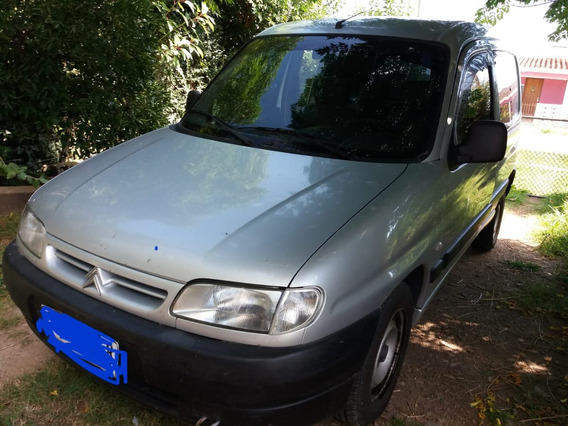 Citroën Berlingo 1.9 D 5 P