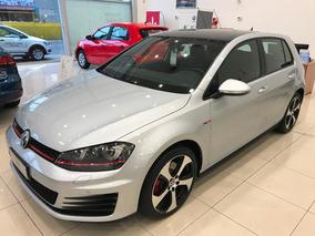 Volkswagen Golf 2.0 Gti Tsi App Connect #a2