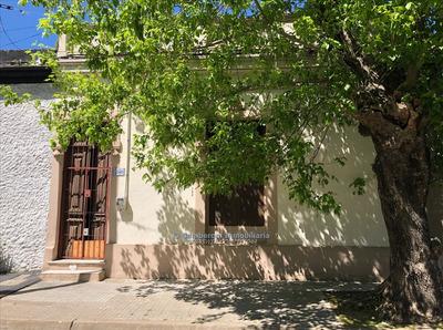 Casa En Venta En Peñarol.