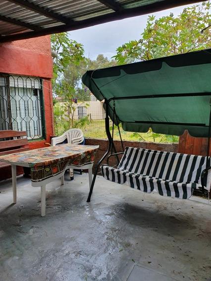 Casa Frente A La Playa Piriápolis Playa Grande
