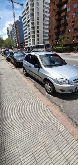 Chevrolet Celta 1.4 Full 2010