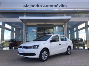 Volkswagen Gol G6 Sedan Power 1.6 Full Excelente Estado