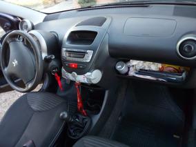 Peugeot 107 1.0 Full Año 2013