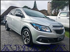 Chevrolet Onix 1.4 Ltz Automatico Extra Full Amaya