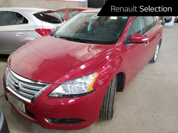 Nissan Sentra B17 Exclusive Extra Full Cvt 2015