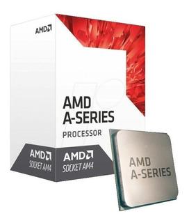 Procesador Amd Apu A8 9600 X4 3,1 Ghz Radeon 7 Socket Am4