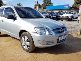 Chevrolet Celta 1.4 Nafta - Financio / Permuto