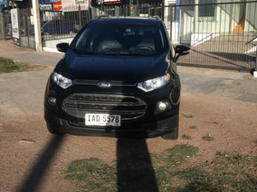 Ford Ecosport 2.0 Titanium Powershift 4x2 Dps6 2014