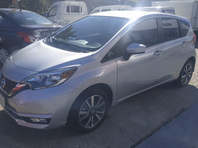 Nissan Note 1.6 Advance Manual 2018