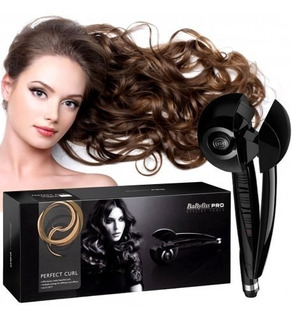 Bucleadora Rulos Rizos Regulabes Babyliss Pro - Perfect Curl