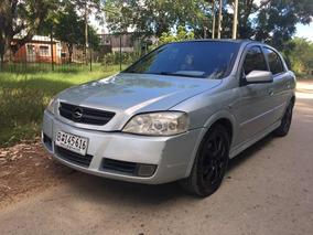 Chevrolet Astra 2.0 Gls 2010 Aerocar U$ 4500 Mas Cuotas