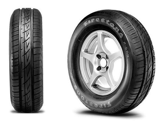 Juego De 2 Neumáticos Firestone 175/70 R14 F600