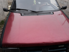 Fiat Uno 1.0 Mille 1994