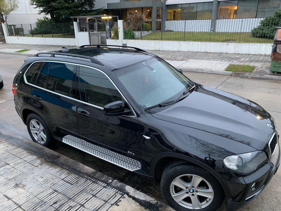 Bmw X5 3.0 Si Executive Stept