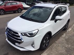 Nueva Jac S3 Suv 1.600 Cc. Año 2019 - 0 Km
