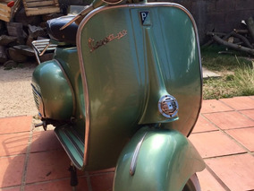 Vespa 1960 Impecable