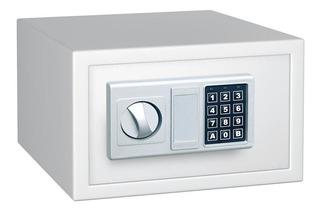 Caja Fuerte Electronica Digital Llaves Cofre Seguridad Pcm