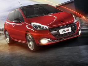 Peugeot New 208 Gt 1.6 Thp 165 Hp. Pocas Unidades!!!