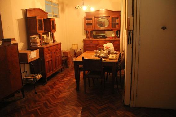 Apartamento Venta .3 Dormitorios Exelente Ubicacion Cordon