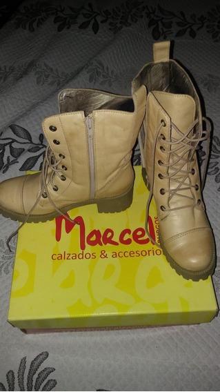 Botas Marcel Calzados