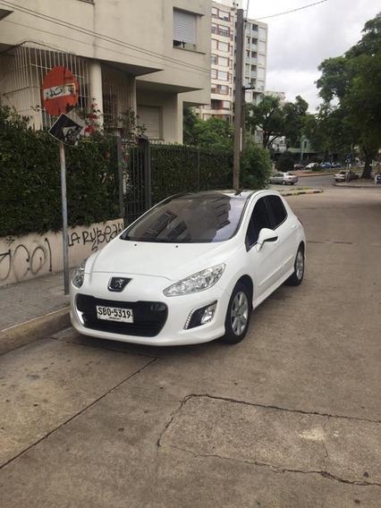 Peugeot 308 Premium 1.4 3013