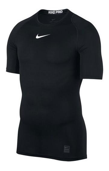 Nike Pro Remera De Compresion