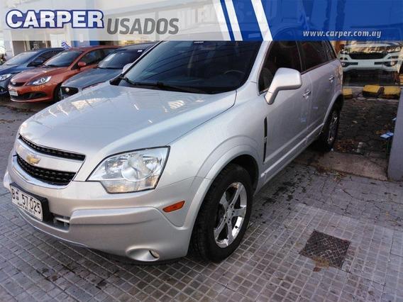 Chevrolet Captiva Sport 2013 Muy Buen Estado