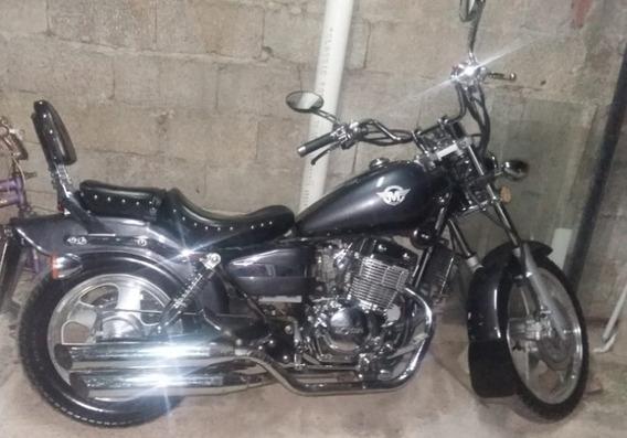 Vendo Mondial 250cc U$s 1600
