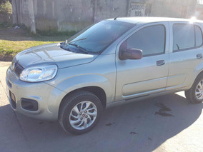 Fiat Uno Atractive
