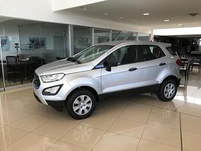 Ford Ecosport S 1.5 Linea 2018 Fb2