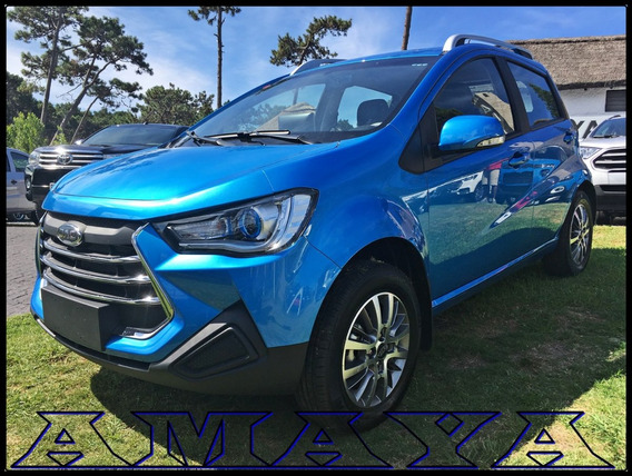 Jac S1 Luxury Amaya