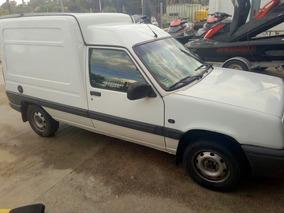 Renault Express 1.6 Rl 2000