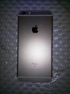iPhone 6s Plus Dorado