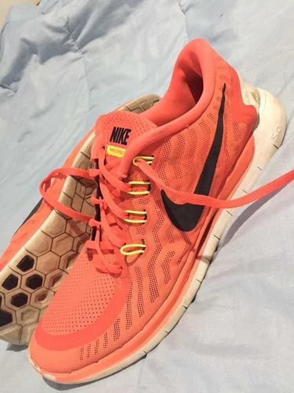 Championes Nike Como Nuevos